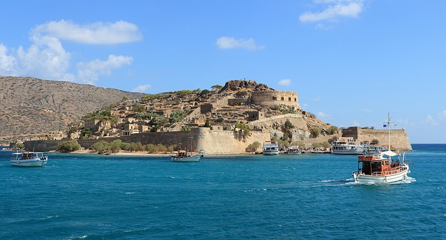 lepra ostrov