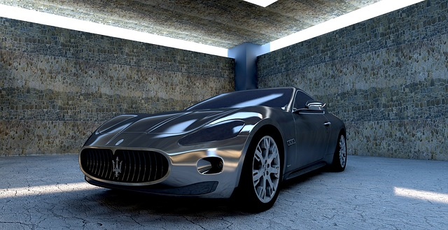 Športové auto, Maserati GT.jpg
